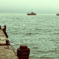 на море хорошо ващет :: Ардалион Иволгин