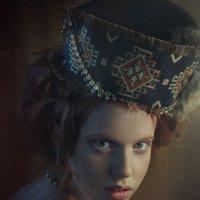 Екатерина.... :: Надежда Шибина