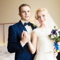 Натали и Артем :: Любовь Яковлева