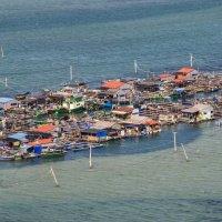 Морская деревня :: Elena Ignatova