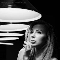 боулинг :: Лена Балашова