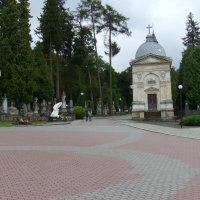 Древний  Львов :: Андрей  Васильевич Коляскин