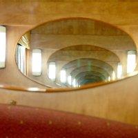 Зеркальный тоннель :: Виктор Коршунов