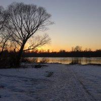 После ледохода :: Валерий Судачок
