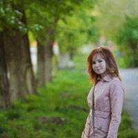 *** :: Таня Харитонова