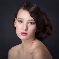 Анастасия :: Виктория Ходаницкая