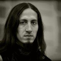 Фото молодого человека :: Юрий Гординский
