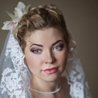 Портрет невесты :: Екатерина Симонова