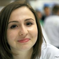 эти глаза напротив... :: Олег Лукьянов