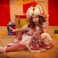 Цирк :: Александр Якименко