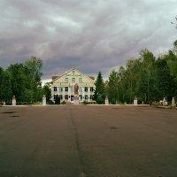 Маленький городок :: Игорь Сикорский