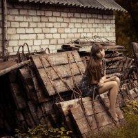 Опустошение :: Андрей Даниилов