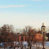 панорама Царицыно :: Александра