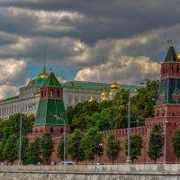 Москва. :: Дмитрий Макаров