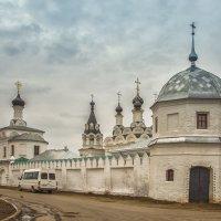 Свято-Троицкий женский монастырь :: Марина Назарова