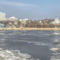 По первой воде :: Виктор Позняков