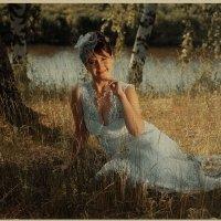 невеста :: Андрей Бубенин