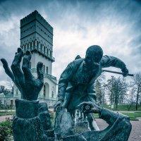 Пушкин :: Сергей Политыкин