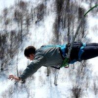 Extreme :: Дмитрий Арсеньев