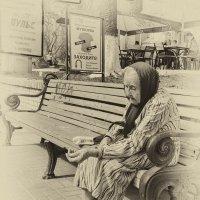 Одиночество :: Виктор