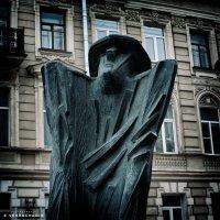 Урбанометрия. Жители города. :: Евгений Верещагин