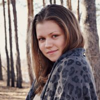 ............. :: Анастасия Юдинцева