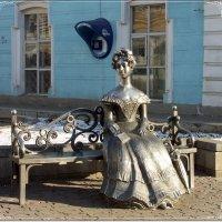 Любочка (г. Омск) :: muh5257