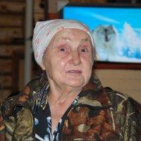 Бабушка Красной Шапочки...)) :: Владимир Хиль