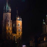 Краков :: Александр Антонович