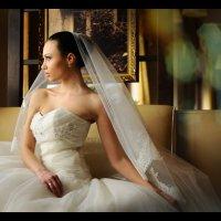 Bride :: Antonina Kaktus