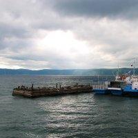 Байкал :: Лариса Мироненко