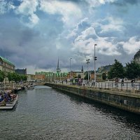 Копенгаген :: Free