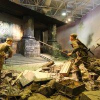 Битва за Берлин :: Вера Моисеева