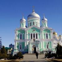Троицкий собор,Дивеево :: Ирина ***