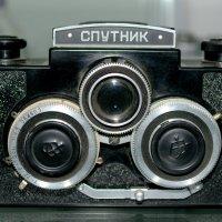 Старая фототехника :: Александр Облещенко