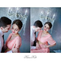 """Фотосъемка """"В ожидании чуда"""" :: Tatiana Treide"""