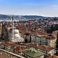 Istanbul 2015 16 :: Arturs Ancans