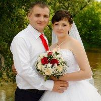 Володя и Оля :: Сергей и Ирина Хомич