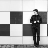 Шахматный принц :: Tatsiana Latushko