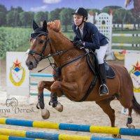 Конный спорт :: Таня Вереск