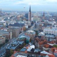 Гамбург :: Ruslan Kuzin