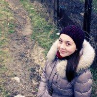 Моя любимая красотка :: Мари К