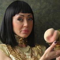 Cleopatra's chronicles ... :: Roman Beim
