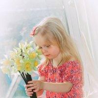 Запах весны :: Елена Тимофеева