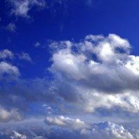 облака :: Владимир Артюхов