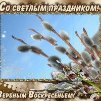 С праздником! :: Татьяна и Александр Акатов