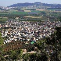 в долине :: evgeni vaizer