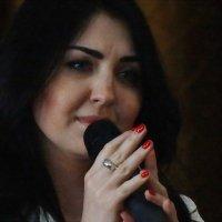Марина (Фото№1) :: Владимир Бровко