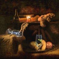 Венере, больше не наливать... :) :: Владимир Голиков