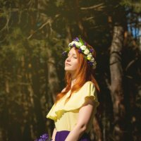 Весна пришла :: Ксения Шалькина